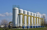 Ukraine từ chối mua khí đốt Nga vì giá cao