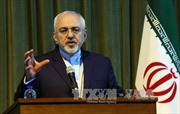 Iran không cắt đứt quan hệ ngoại giao với Saudi Arabia