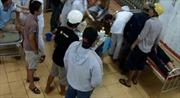 Bắt khẩn cấp kẻ truy sát tại Bệnh viện đa khoa Vĩnh Long