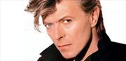 Rocker huyền thoại David Bowie qua đời