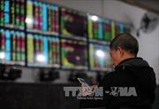 Chứng khoán châu Á giảm mạnh do tác động từ Trung Quốc