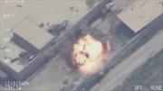 """Mỹ dội bom phá hủy """"ngân hàng"""" của IS"""