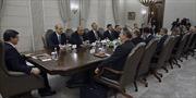 Thủ tướng Thổ Nhĩ Kỳ họp an ninh khẩn sau vụ nổ ở Istanbul