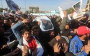 Căng thẳng Iran - Saudi Arabia: Bài toán khó cho OPEC