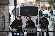 Kẻ đánh bom liều chết ở Istanbul là phần tử IS