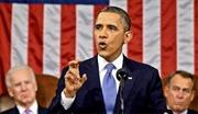 Tổng thống Mỹ bắt đầu đọc thông điệp liên bang