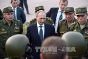 """Lý giải về """"CLB chính trị gia"""" phương Tây hâm mộ ông Putin"""