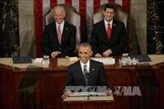 Tổng thống Obama: Cuộc chiến chống IS không phải Thế chiến thứ 3