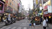 Phát hiện truyền đơn của Triều Tiên tại Seoul