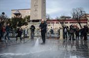 Vụ nổ ở Thổ Nhĩ Kỳ: Bắt giữ một nghi can