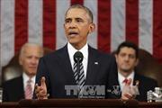 Nước Mỹ có thật sự hùng mạnh như ông Obama nói?