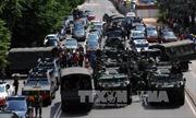 Vụ tấn công ở Jakarta kết thúc, 5 tên khủng bố bị tiêu diệt