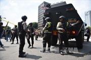 Không có người Việt thương vong trong vụ khủng bố Jakarta
