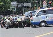 Thêm nhiều tiếng nổ mới tại thủ đô Jakarta