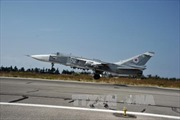 """Không quân Nga được đồn trú tại Syria """"vô thời hạn"""""""