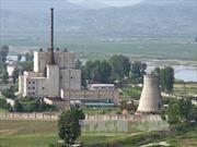Lò phản ứng hạt nhân mới của Triều Tiên sắp sẵn sàng