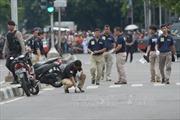 HĐBA LHQ và cộng đồng quốc tế lên án vụ tấn công tại Jakarta