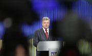 """Tổng thống Ukraine thề """"lấy lại"""" Crimea trong năm 2016"""