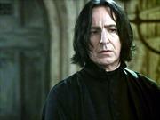 """""""Giáo sư Snape"""" của loạt phim Harry Potter qua đời"""