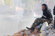 """Trung Quốc chỉ """"tọa sơn quan hổ đấu"""" và thu lợi ở Syria"""