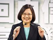 Đảng Dân Tiến thắng cử người đứng đầu Đài Loan
