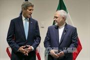 EU, Mỹ dỡ bỏ lệnh trừng phạt Iran