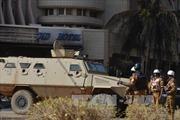 Burkina Faso tiếp tục truy lùng khủng bố