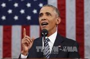 Mỹ áp đặt lệnh trừng phạt mới về tên lửa đạn đạo của Iran