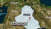 Mỹ, Iraq mở chiến dịch tìm kiếm 3 công dân bị bắt cóc