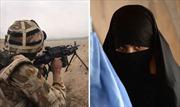 Đặc nhiệm Anh giả gái tiêu diệt thủ lĩnh IS