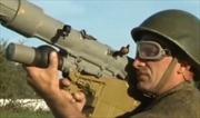 Xem tên lửa phòng không vác vai mới của Nga khai hỏa