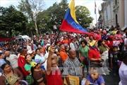 """Quốc hội Venezuela xem xét sắc lệnh """"tình trạng kinh tế khẩn cấp"""" của Chính phủ"""