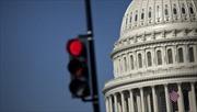 Thâm hụt ngân sách Mỹ tăng vì cuộc chiến chống IS