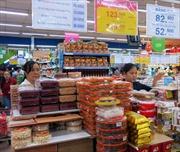 Hàng Việt nâng cao cạnh tranh dịp Tết