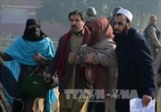 Taliban chỉ đạo vụ tấn công đại học ở Pakistan từ Afghanistan