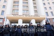 Moldova cấm phóng viên Nga nhập cảnh