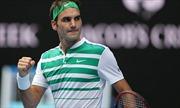 Chiến thắng 300 cho Federer