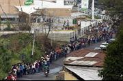 Lạm phát năm nay của Venezuela có thể lên tới 720%