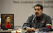 Trả nợ, dự trữ ngoại tệ của Venezuela sẽ âm