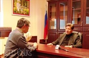 Chuyên gia Nga: Việt Nam là hình mẫu về bảo vệ lợi ích quốc gia