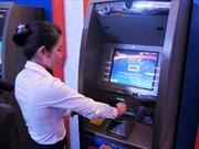 Không để máy ATM  thiếu tiền dịp Tết