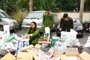 Hà Nội tập trung trấn áp tội phạm dịp Tết Nguyên đán 2016