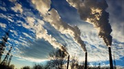 Biến đổi khí hậu là nguy cơ toàn cầu lớn nhất năm 2016