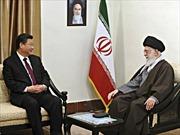 Trung Quốc muốn vượt mặt Nga tại Iran
