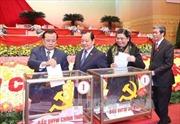 Tin tưởng các đồng chí trong BCH Trung ương Đảng khóa mới