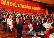 Người Việt tại Algeria hướng về Đại hội XII
