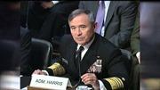 """Tư lệnh Mỹ coi Trung Quốc là """"kẻ xâm lược tiềm tàng"""""""