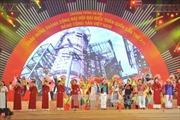 Phát biểu của Tổng Bí thư tại dạ hội mừng thành công Đại hội XII