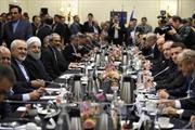 Iran sẵn sàng thiết lập quan hệ mới với Pháp