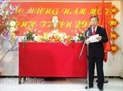 Cộng đồng người Việt Nam tại Algeria đón Xuân Bính Thân